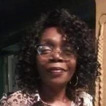 Mrs. Bettie Jean Williams