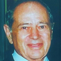Arthur Jay Boren