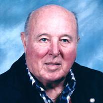 Robert Harry Walsh
