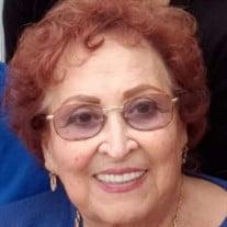 Maria Socorro De Los Santos