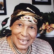 Ms. Gladys Marie Dockery
