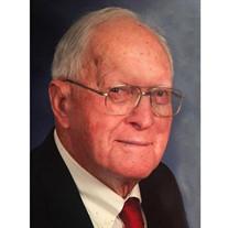 Charles William Hubbard Sr.