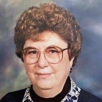 Shirley M. Lee