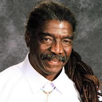 Reginald Powe