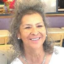 Sandra Mae Maestas