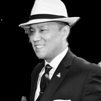 Anthony Rama Maravillas