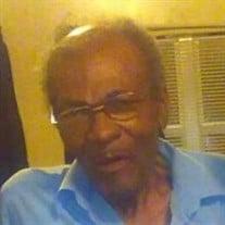 Mr. Elijah Alexander