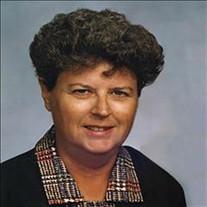Beverly Kay Roberts