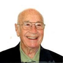 Edward Frank Austin