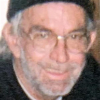 John Anthony Peterson
