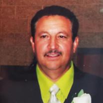 Benito Estrada Ayala