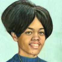 Doris Jean Cole