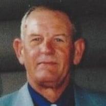 Billy Wayne Potts