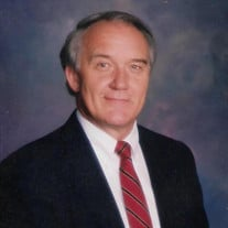 Charles O. Spann, Jr.