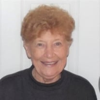 Betty J. Whisenant