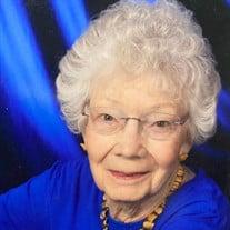 Mrs. Audrey Eloise Watts Kuhn