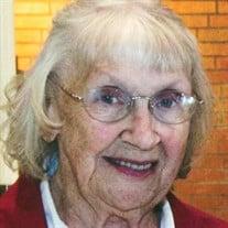 Mrs. Patricia Ann Noah