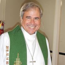 Rev. Charles Willis Reeder Jr.