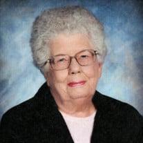 Margie LaVonne Leier