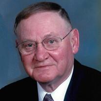 """John Russell """"Jack"""" Davenport Sr."""