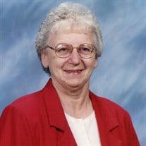 Betty J. Mueller