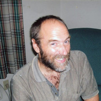 Timothy David Hovis