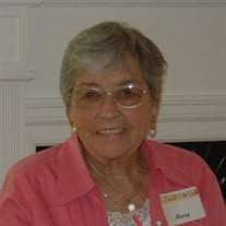 Mary Evelyn White