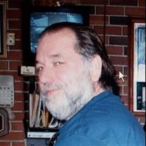 Michael K. Marsha