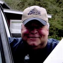 Michael Paul Brown