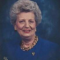 Marguerite Porter