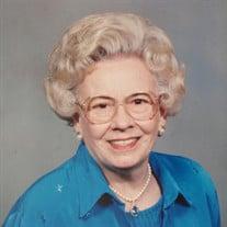 Dorothy Eileene Landers
