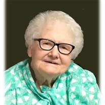 Irene Bumann