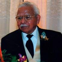 Esteban M. Villarreal