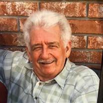 Mr. Larry Don Davis