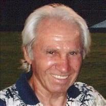 Eugene Louis Handelman