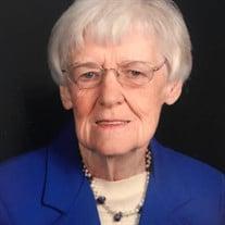 Wanda Mae Spears