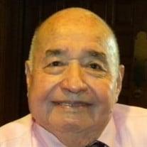Vidal Zamora
