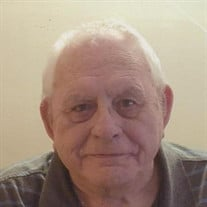 H. Frank Brewer
