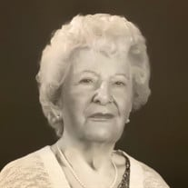 Peggy Rowland