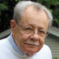 Robert Thomas Chrcek