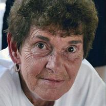 Mary Lou Kent Latham