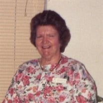 Helen Louise Van Veckhoven