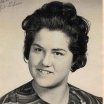 Effie M. Rogers