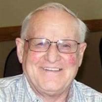 """Robert """"Butch"""" Wayne Gould"""