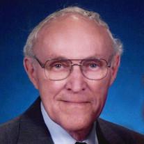Richard Ronald Taylor