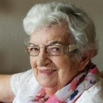 Elaine Gladys Monroe