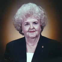 Mary Sue McCullers Chancey