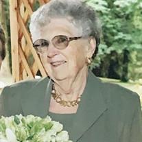 Margaret Regina Koenig