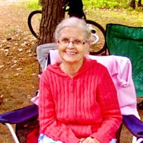 Phyllis M. Beeman