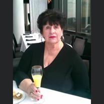 Josette Sue Arnold